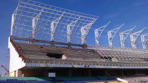 استادیوم فوتبال شهید کاظمی